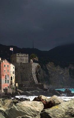 Italian Riviera.