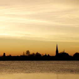 Dutch Landscape.